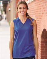 Badger B-Core Women's Sleeveless T-Shirt 4163