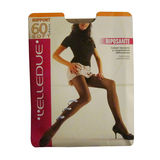 Elledue Support 60 Pantyhose