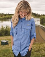 Columbia Women's PFG Bahama™ Long Sleeve Shirt 139656