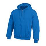 Champion Double Dry Action Fleece Full Zip Hoodie S800