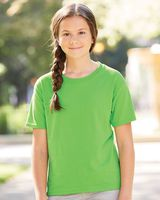 JERZEES Dri-Power® Youth 50/50 T-Shirt 29BR