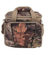 Liberty Bags Camo Camping Cooler 5561