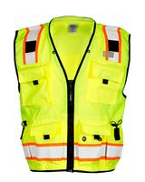 ML Kishigo Professional Surveyors Vest S5000-01