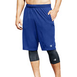 Champion Mens Core Basketball Shorts 1 80506