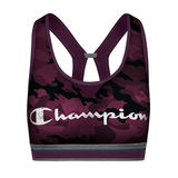 Champion Women The Authenic Sports Bra-Distressed Script B1429P 549700