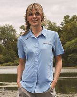 Columbia Women's Tamiami II Short Sleeve Shirt 127571