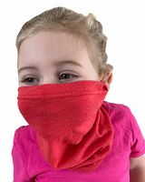 Next Level Youth General Use Neck Gaiter MG107
