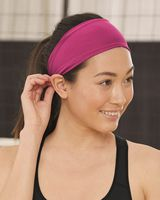 Badger Wide Headband 0301