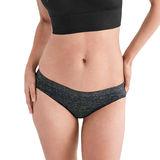 Jockey  Women's Smooth & Shine Bikini Panty 2186