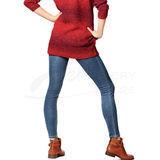 HUE The Original Jeans Leggings 13316