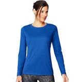 Hanes Sport Cool DRI Women's Performance Long-Sleeve T-Shirt O9308