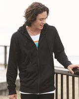 Oakley Poly Hooded Full-Zip Sweatshirt 461561ODM