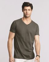 Gildan Softstyle® V-Neck T-Shirt 64V00