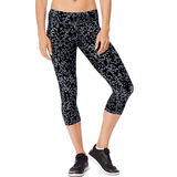 Hanes Sport Women's Performance Capri Leggings O9010