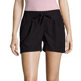 Hanes Sport Women's Performance Woven Shorts O9344