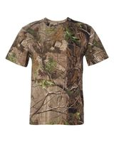 Code Five Adult Realtree Camo Tee 3980