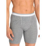 Jockey 1147 Men Pouch 2-Pack Athletic Midway Brief