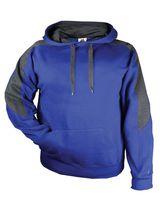 Badger Saber Hooded Sweatshirt 1265