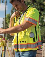 ML Kishigo Professional Surveyors Vest S5010-5011