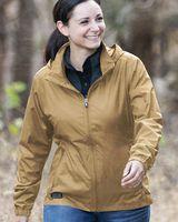 DRI DUCK Women's Riley Packable Jacket 9403