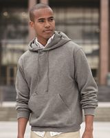 Jerzees SUPER SWEATS Hooded Sweatshirt 4997MR