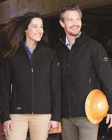 DRI DUCK Women's Intensity DDX Soft Shell Jacket 9471