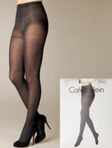 Calvin Klein Velvet Opaque Tights K51
