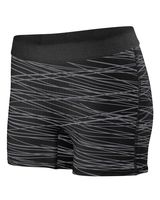Augusta Sportswear Women's Hyperform Fitted Shorts 2625