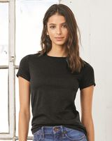 BELLA + CANVAS Women's The Favorite Tee 6004