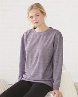 Boxercraft Women's Cozy Pullover L01