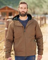 DRI DUCK Yukon Flex Stretch Canvas Power Move Jacket 5060