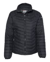 Columbia Women's Oyanta Trail Puffer Jacket 173700
