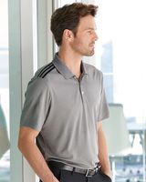 Adidas Climacool 3-Stripes Shoulder Polo A233