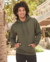 Independent Trading Co. Heavyweight Hooded Sweatshirt IND4000