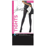 Hanes Womens X-TEMP Blackout Tight with Smoothing Panty 0C163