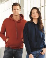 Bella + Canvas Unisex Sponge Fleece Pullover Sweatshirt 3729