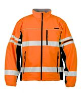 ML Kishigo Soft Shell Jacket JS137-138