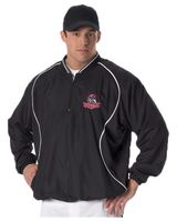 Alleson Athletic Multi Sport Travel Jacket A00001