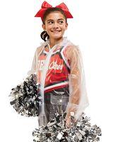 Augusta Sportswear Youth Clear Rain Jacket 3161