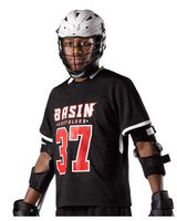 Alleson Athletic Lacrosse Jersey A00072