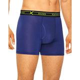 Hanes Ultimate™ Men's FreshIQ™ X-Temp™ Air Boxer Briefs Assorted 3-Pack UABBB3