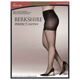 Bekshire Queen Perfect Curves Easy On Pantyhose 5020