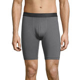 Hanes Sport Men's Performance Compression Shorts O5940