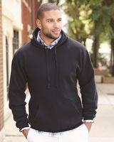 J. America Premium Hooded Sweatshirt 8824