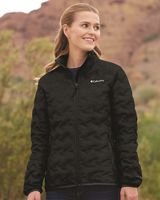 Columbia Women's Delta Ridge Down Jacket 187592