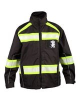 ML Kishigo Enhanced Visibility Premium Jacket B300