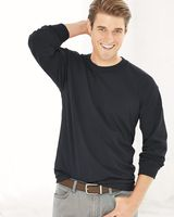Bayside Union-Made Long Sleeve T-Shirt 2955