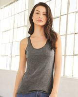 BELLA + CANVAS Women's Triblend Racerback Tank 8430