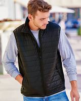 Independent Trading Co. Puffer Vest EXP120PFV