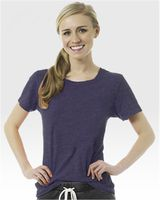 Boxercraft Women's Flirty Crew Neck T-Shirt T24